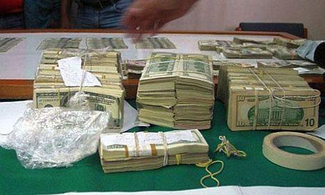Drogengeld