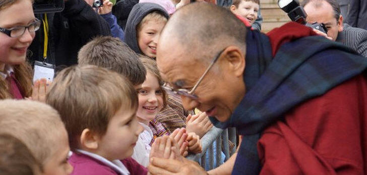 dalaii-lama