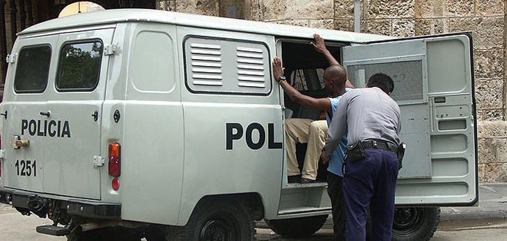 kuba-polizei