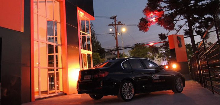 sixt-chile