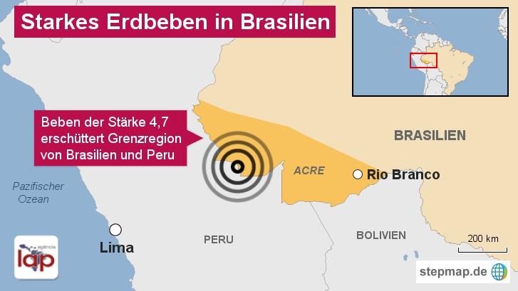 stepmap-karte-starkes-erdbeben-in-brasilien-1330396