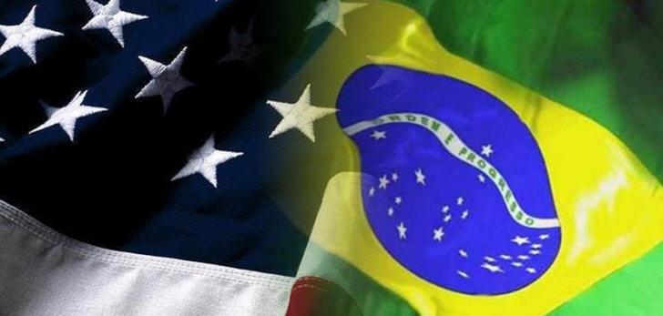 brasilien-usa