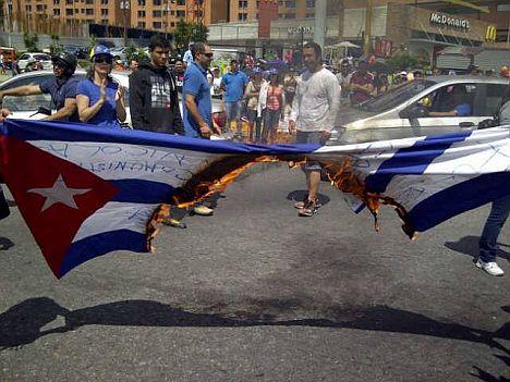 kuba-protest