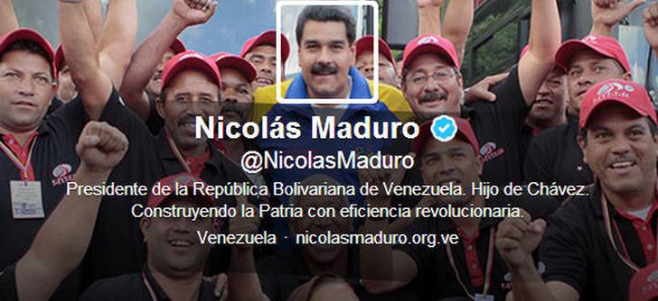 maduro-twitter