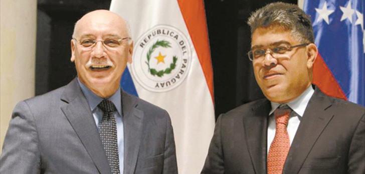 minister-paraguay-venezuela