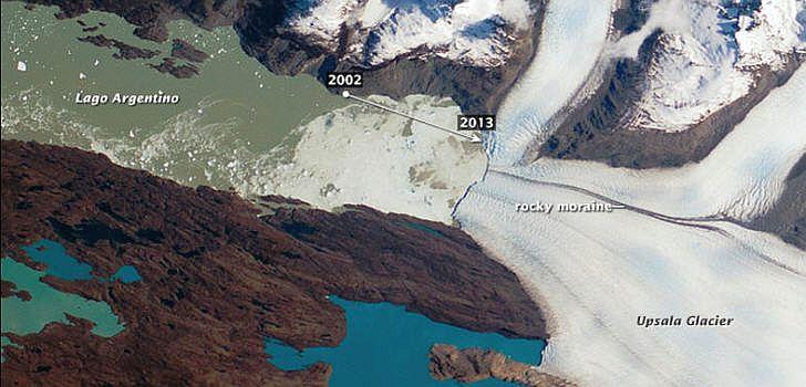 upsala-gletscher