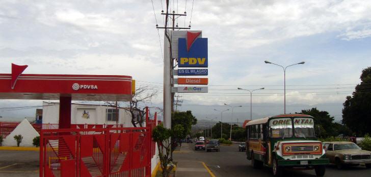 benzin-venezuela