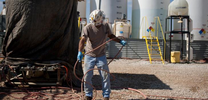 fracking-texas