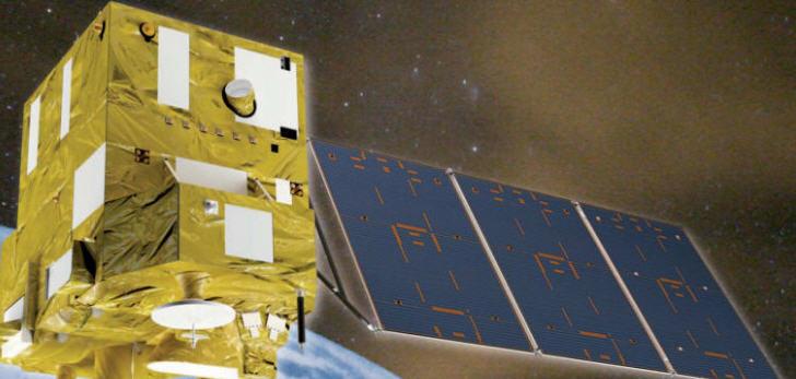 satellit-brasilien