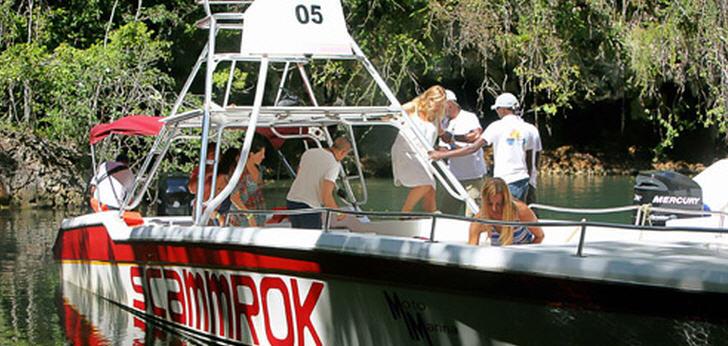 speedboot-domrep