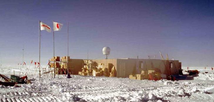station-arktis