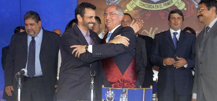 capriles-ledezma