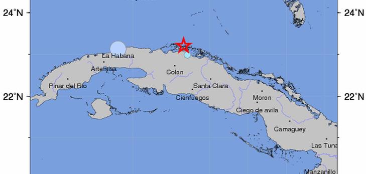 kuba-erdbeben