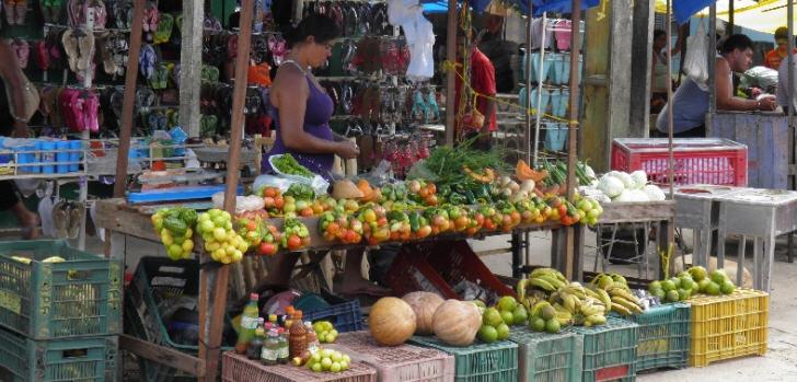 markt-kuba
