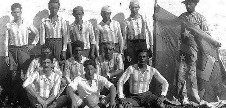 nazi-brasilien