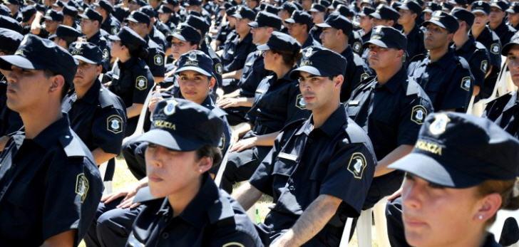 polizei-argentinien