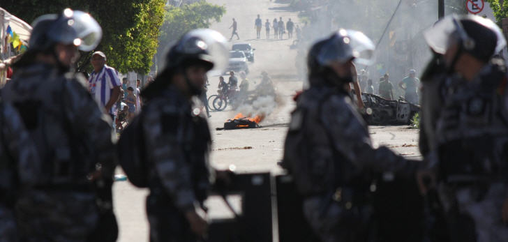 polizei-brasilien