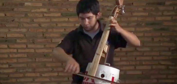 schrott-musik