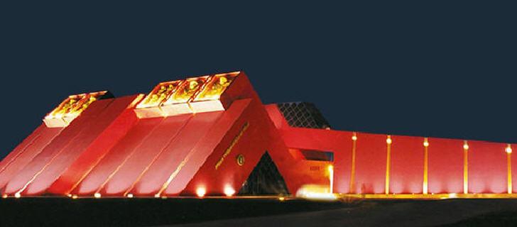 sipan-museum