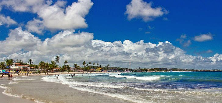 strand-kuba