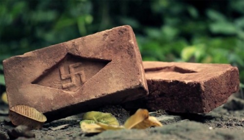 swastika-bricks
