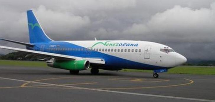 venezolana-fluggesellschaft
