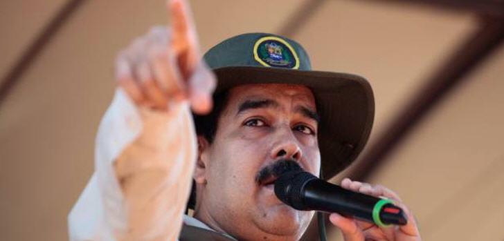 diktator-maduro