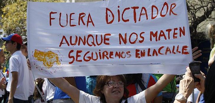 maduro-protest-caracas