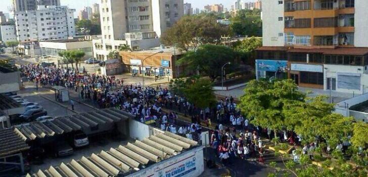 studentenproteste