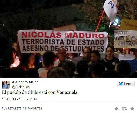 chile-venezuela-protestamaduro