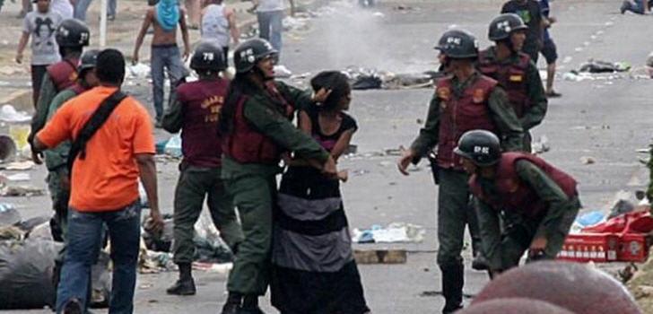 demo-venezuela