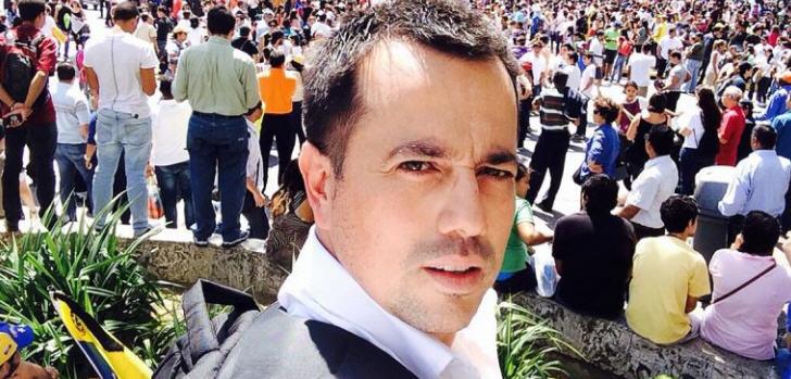 journalist-venezuela