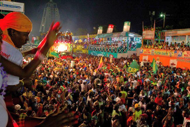 karneva-haiti
