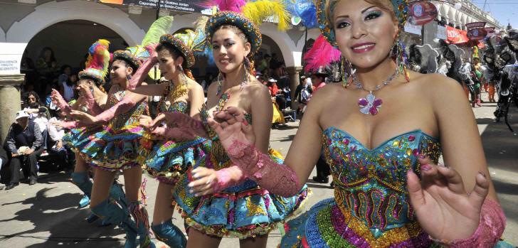 karneval-oruro