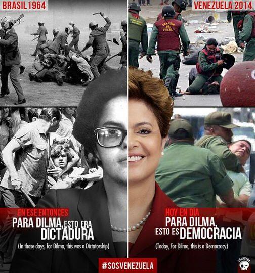 keinereaktionausbrasilien-venezuela-proteste