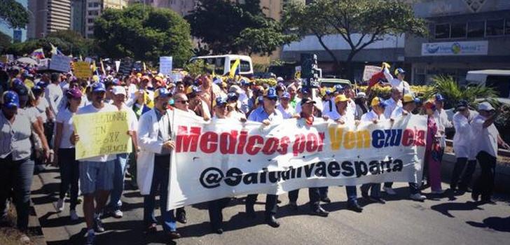 medocos-protesta-venezuela