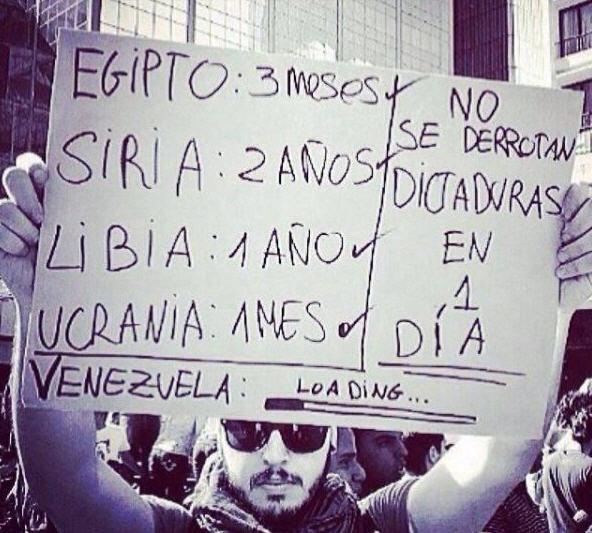 protest-regime-caracas-studenten