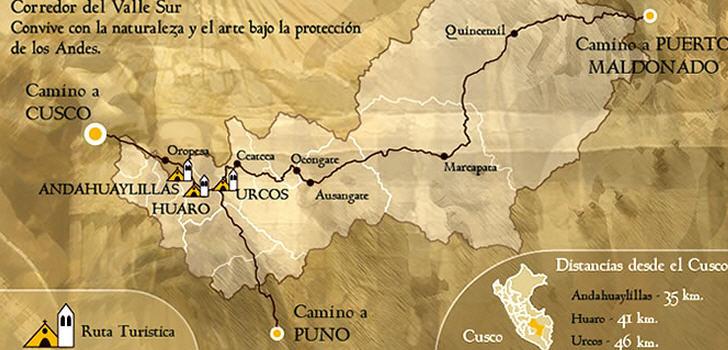 route-peru