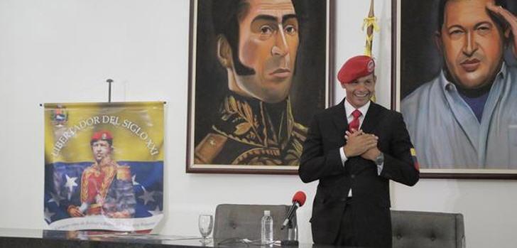 chavista-ermordet