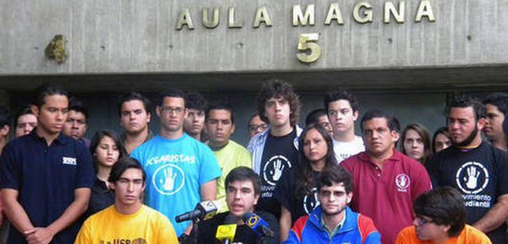 studentenvereinigung-venezuela-protest