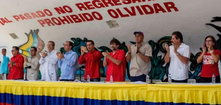 venezuela-kuba