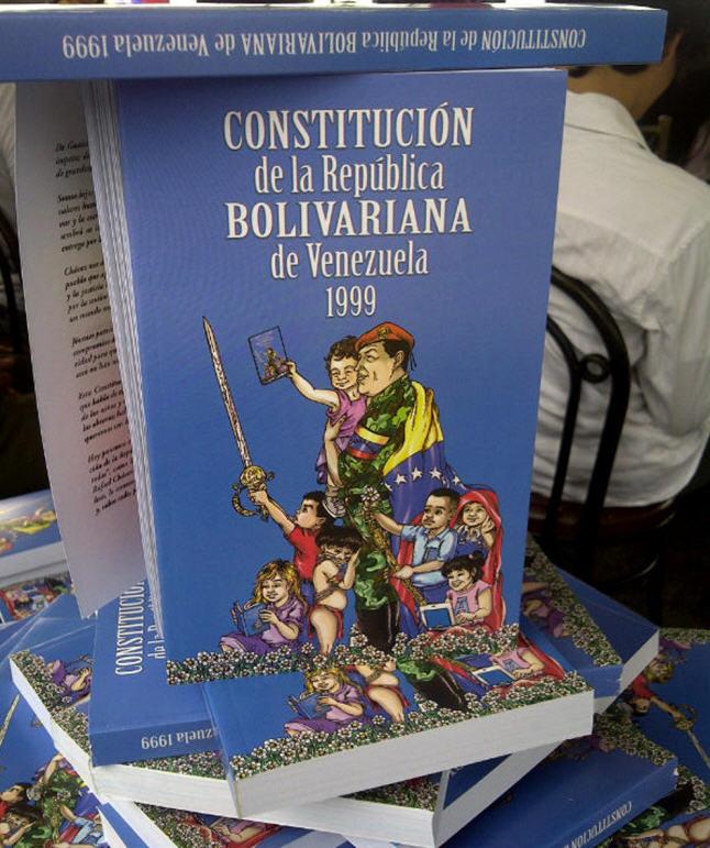 vivalarevolution