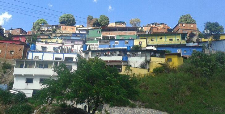 favela-caracas