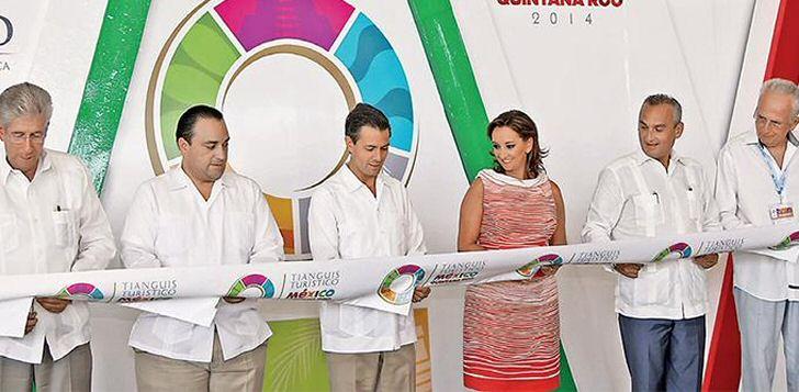 mexiko-tourismus