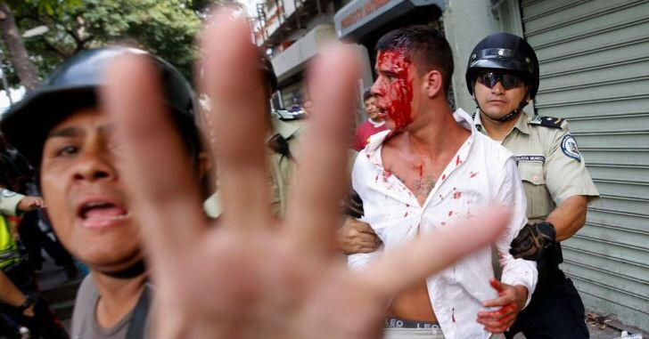 proteste-venezuela