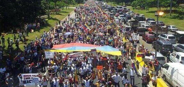 venezuela-proteste-tage