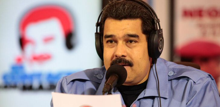 maduro-radio