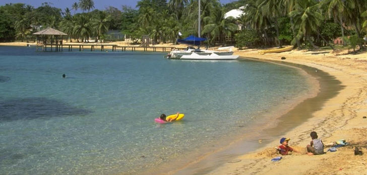 playa-honduras