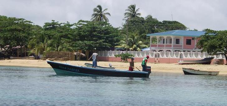 corn-island