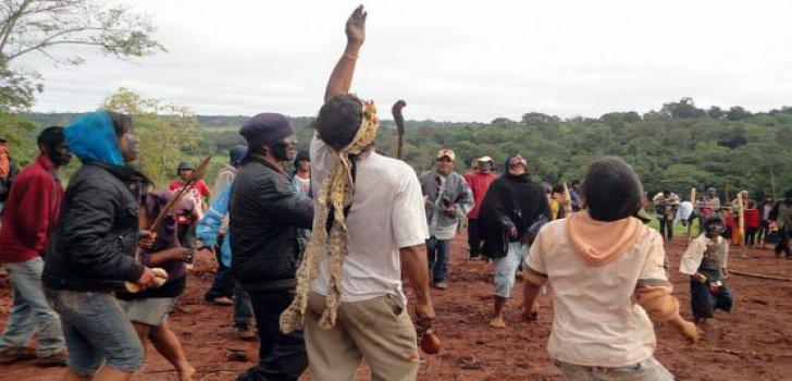 guarani_demo_paraguay